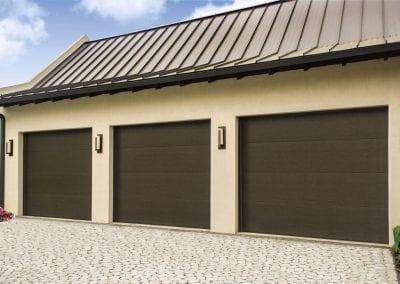 Carraige House Garage Doors